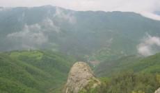 Маршрут крепост Козник- м. Главата