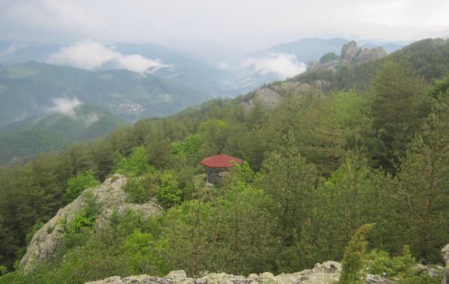 Крепост Козник