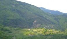 Защитени местности в Източните Родопи